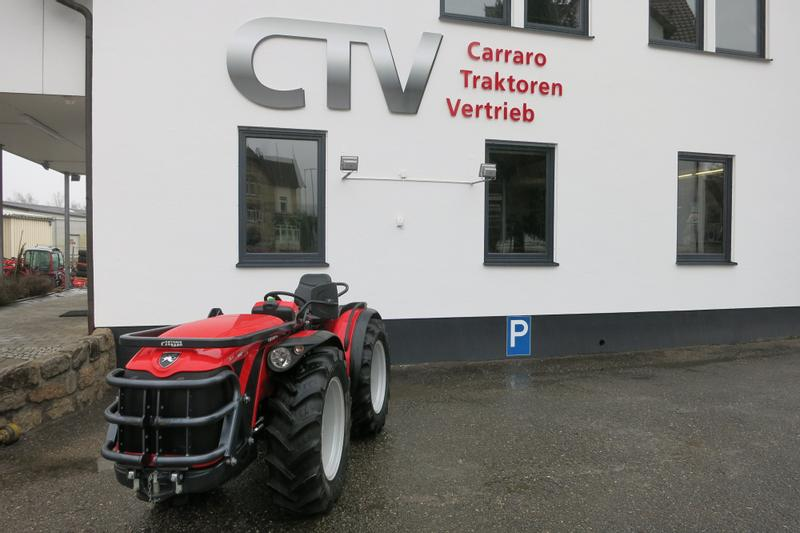 Carraro SX 7800 S