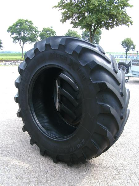 Michelin MegaXbib 620/70R38