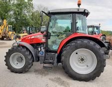 Massey Ferguson MF 5611 DYNA 4 EFFICIENT FH FZ DL