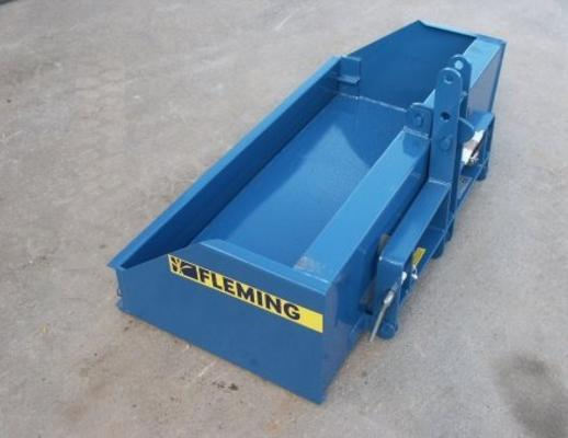 A.B.S. FLEMING TRANSPORT BOXES NEW