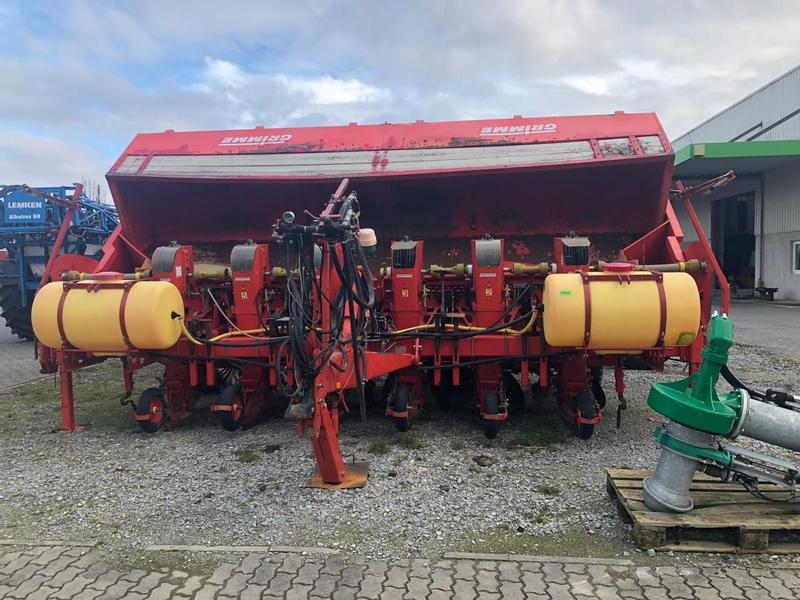 Grimme GL 36 ZS