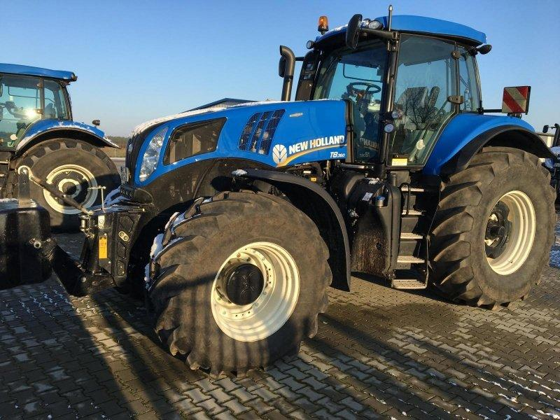 New Holland T 8.360 AC