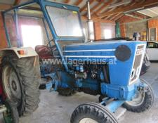 Ford SUPER MAJOR 5000-10