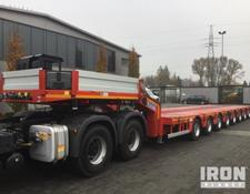 Cometto X84AH/3000 (8 Axle)