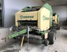 Krone ROUNDPACK 1800 MC + DL