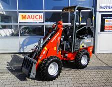 Weidemann Light Modell 1140