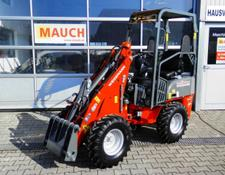 Weidemann Light Modell 1140 Neu