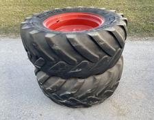 Michelin 440/65R24 mit Felgen, Fendt