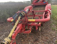 Grimme gt170s 2009 potatoe harvester