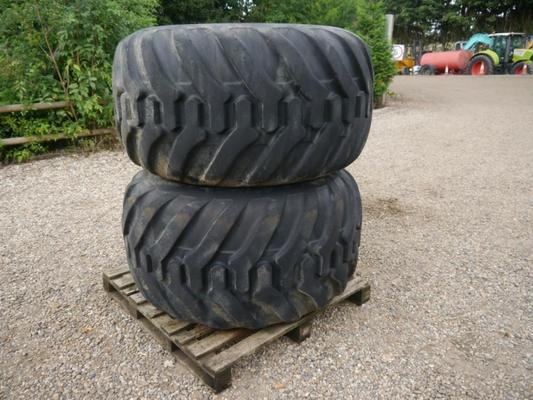 Trelleborg  Flotation Tyres to fit Bateman Sprayer