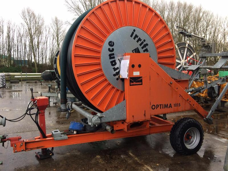 Irrifrance Optima 1015