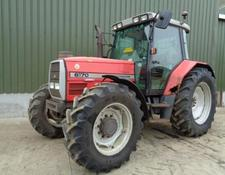 Massey Ferguson 6170 Traktoren gebraucht - traktorpool.at