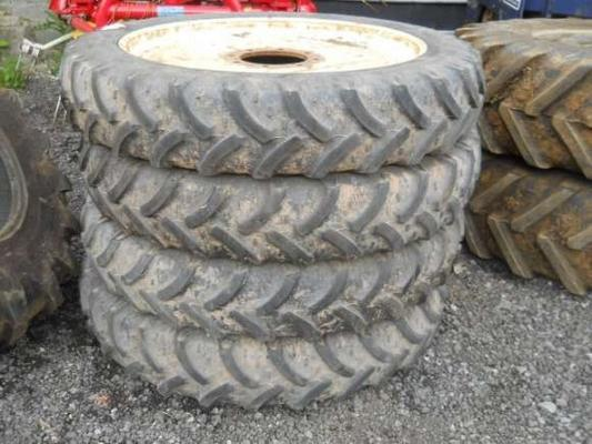 Used 9.5/36 Sprayer Wheels