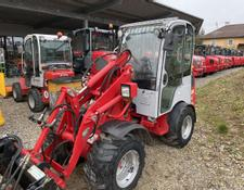 Weidemann 1255CX35 Industrie