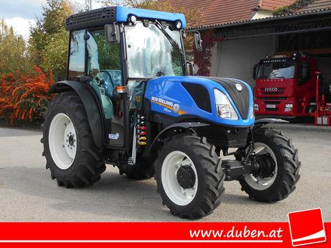 New Holland T4.100F