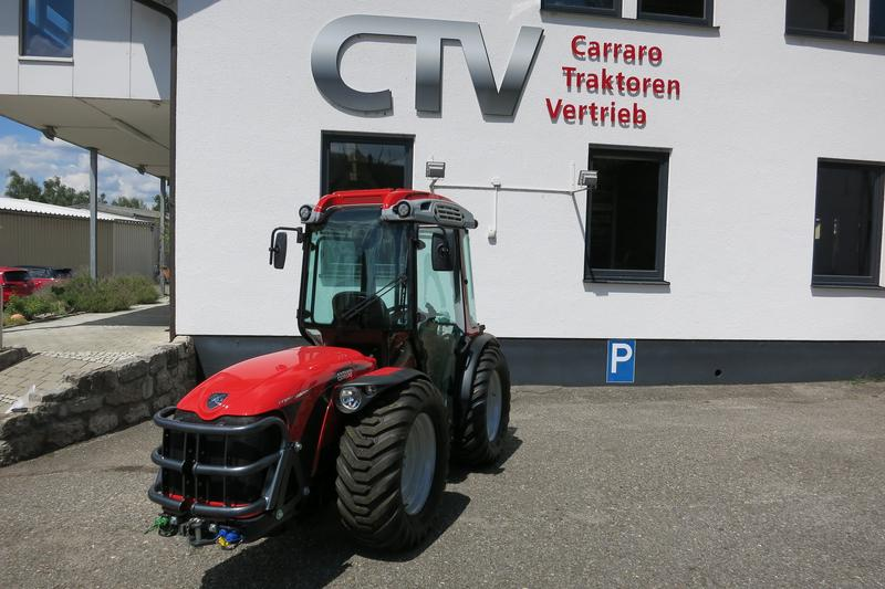 Carraro Tony 9800 SR