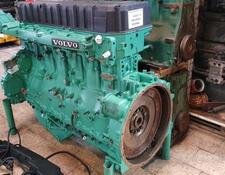 Volvo /Engine Rebuild TAD1250VE