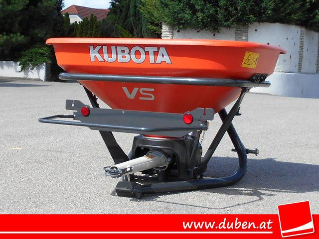 Kubota VS 400 Vineyard