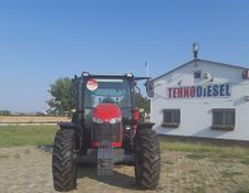 Massey Ferguson 6713 MR GLOBAL EUROLINE