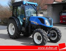 New Holland T4.80 F