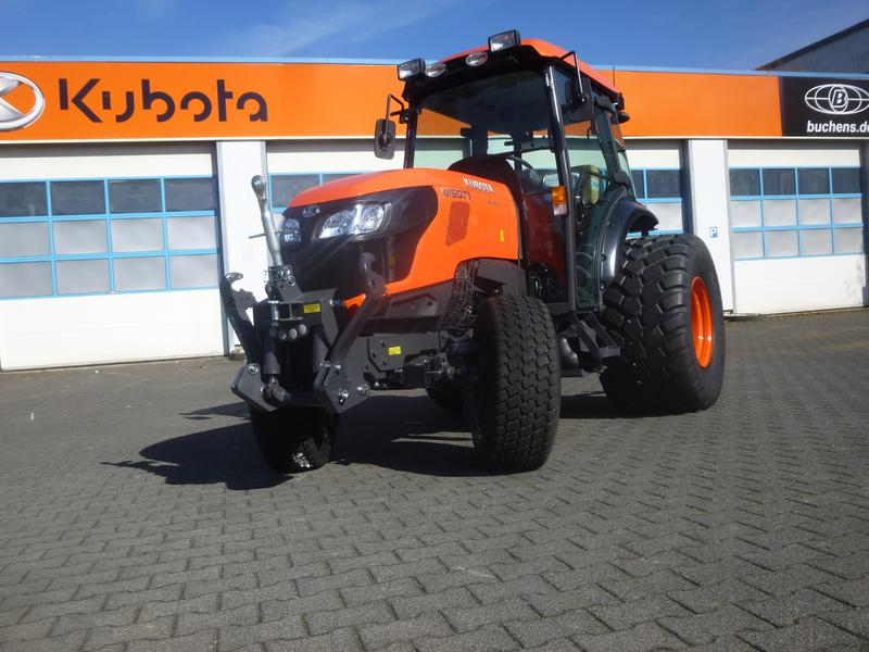 Kubota M 5071 Narrow ab 0,0%