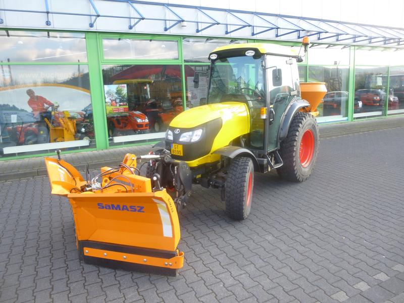 Kubota M7040 Narrow