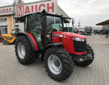 Massey Ferguson MF 4707 Basis