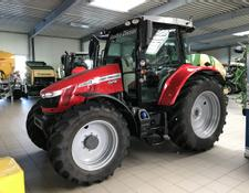 Massey Ferguson MF 5709 S Efficient