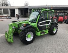 Merlo Turbofarmer 35.7 - 120PS