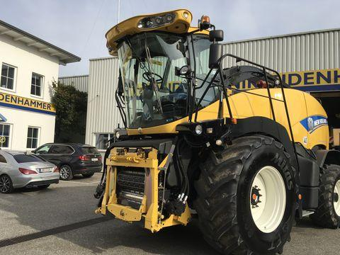 New Holland FR600