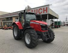 Massey Ferguson MF 6713 S Dyna-6 Exclusive