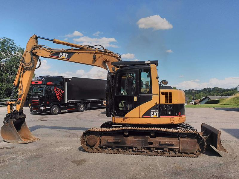 Caterpillar 314 CL CR