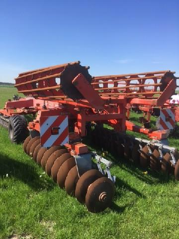 Kuhn Discover XM 44/660