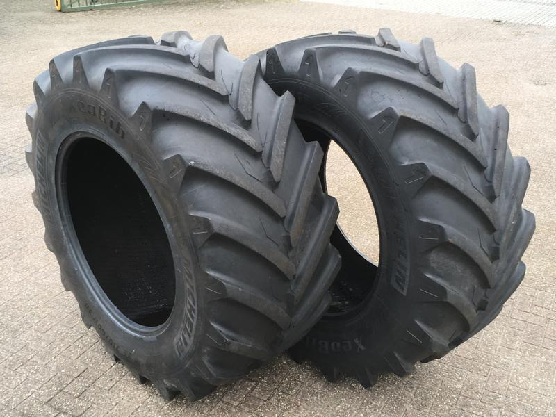 Michelin Xeobib - 710/60R38