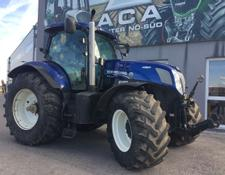 New Holland T7.270 Auto Command BluePower